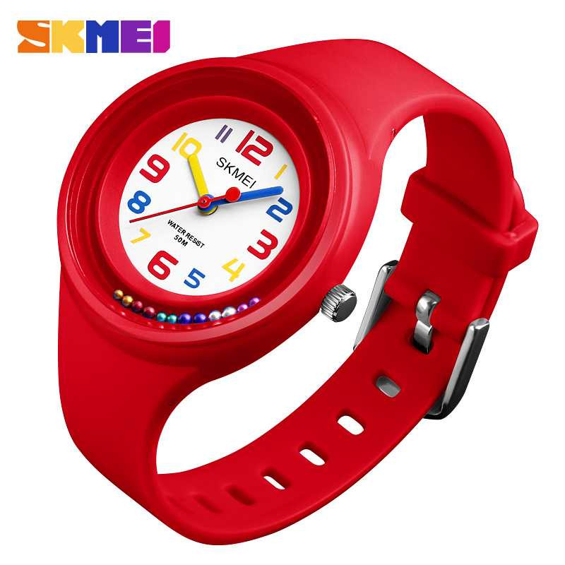 Jam Tangan Anak SKMEI Analog Children Sport Watch 1386