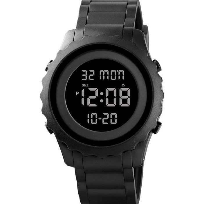 Jam Tangan Pria SKMEI Digital Pioneer Sport Watch Original DG1631