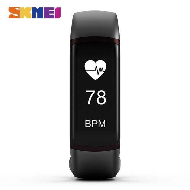 Jam Tangan Pria SKMEI Digital Smart Watch Bluetooth Original B19