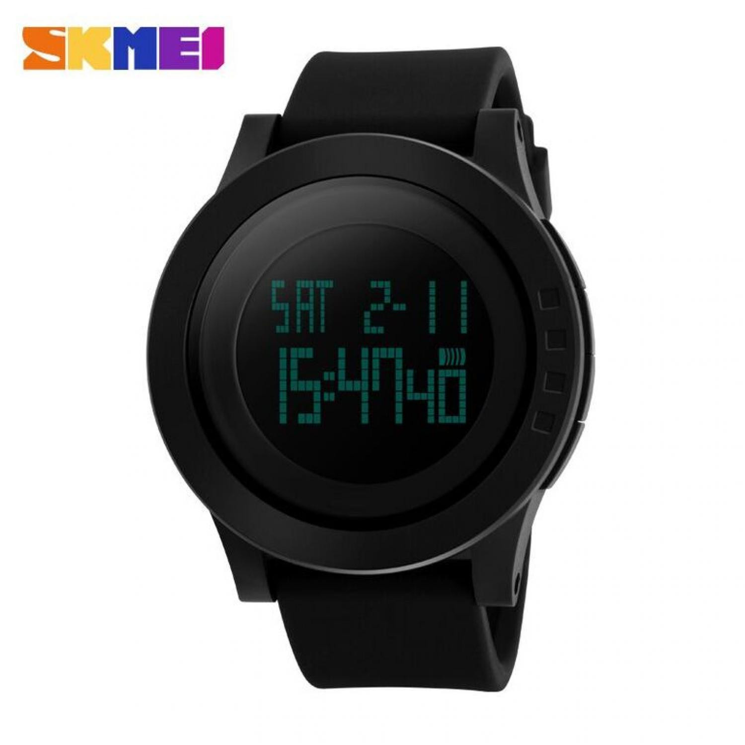 Jam Tangan Pria SKMEI Digital Sport Watch Original DG1142